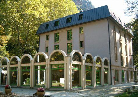 résidence napoléon