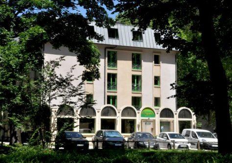 residence napoléon.